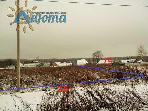 Продается участок 20 соток в заповеднике «Барсуки» Жуковского района. - Фото 2
