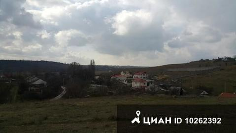 Продам участок 10 сот, Севастополь, Любимовка - Фото 3