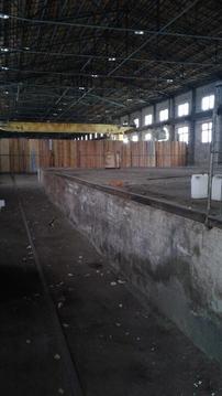 Сдаётся производственно-складское помещение 1363 м2 - Фото 3