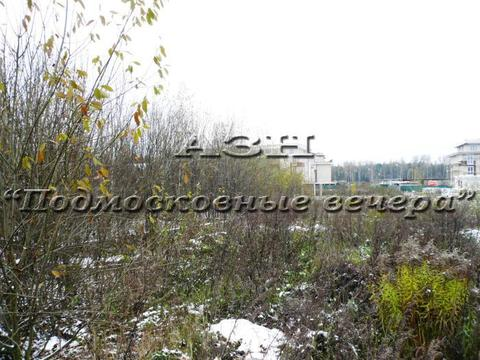Волоколамское ш. 11 км от МКАД, Красногорск, Участок 25 сот. - Фото 5