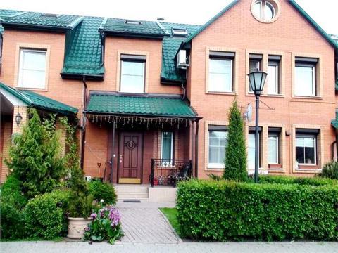 Аренда дома, Одинцово, Княжичи улица - Фото 1