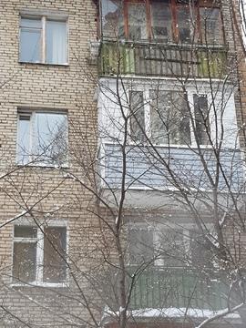 Родается светлая, уютная однокомнатная квартирау м. Измайловская - Фото 1