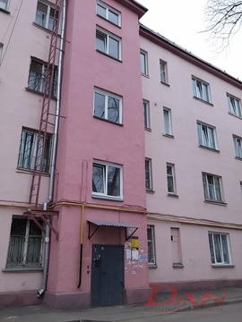 Комнаты, ул. Белостоцкого, д.7 - Фото 5
