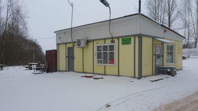 Продажа торгового помещения, Великолукский район - Фото 1