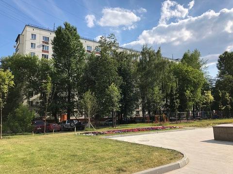 4-комнт. кв-ра, М.Преображенская Площадь, Б.Черкизовская, 10к1 - Фото 2