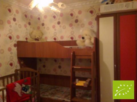 3-комн. квартира на Генкиной ул, с евроремонтом в новом доме - Фото 3