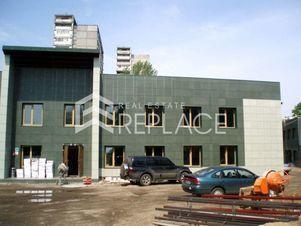 Аренда офиса, м. Белорусская, Ул. Нижняя - Фото 1