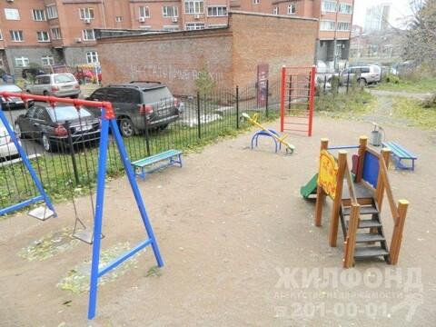 Продажа квартиры, Новосибирск, Ул. Семьи Шамшиных - Фото 1