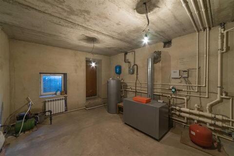 Продается дом (коттедж) по адресу с. Казинка, ул. Матросова 23а - Фото 3