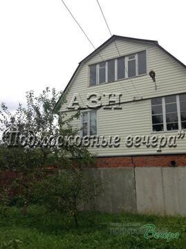 Носовихинское ш. 30 км от МКАД, Воровского, Дача 72 кв. м - Фото 3