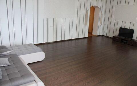 Сдается 3-х комнатная квартира в хорошем районе - Фото 4