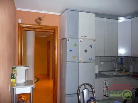 Четырехкомнатная квартира с ремонтом и мебелью для большой семьи! - Фото 3