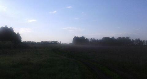 Земельный участок на берегу озера Урефты - Фото 5