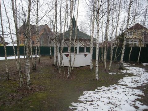 Продается коттедж в СНТ Флора д. Алексеевка Чеховского района - Фото 4