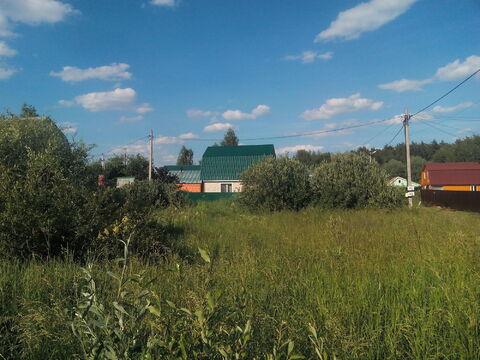 Продам земельный участок СНТ Малина - Фото 1