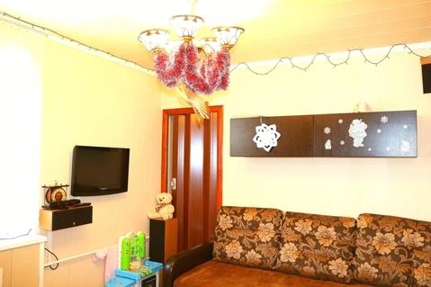 Однокомнатная квартира в поселке Новый - Фото 3