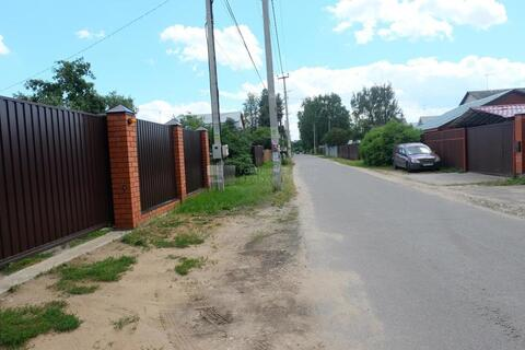 Дом 212 кв.м, Участок 6 сот. , Новорязанское ш, 17 км. от МКАД. - Фото 5