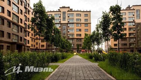 Продажа квартиры, Сосенки, Сосенское с. п, м. Теплый стан, Ясеневая . - Фото 1