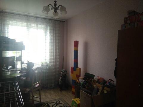 Продажа квартиры, Обь, Ул. Геодезическая - Фото 5