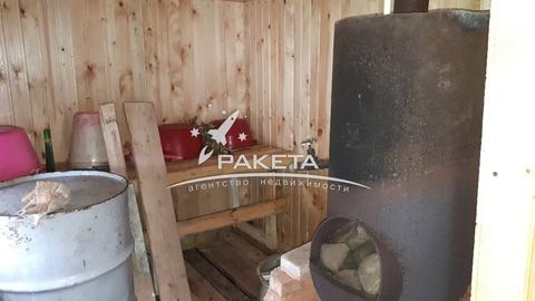 Продажа дачи, СНТ Загородный, Завьяловский район, 2 ул - Фото 4