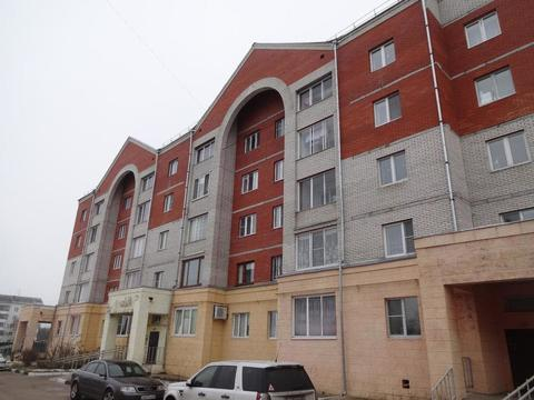 Продажа квартиры, Новопетровское, Истринский район, Ул. Северная - Фото 1