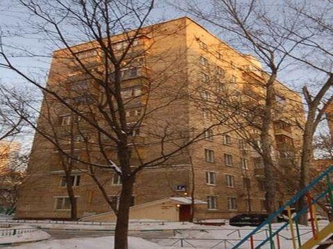 Продажа квартиры, м. Белорусская, Большой Кондратьевский переулок - Фото 1