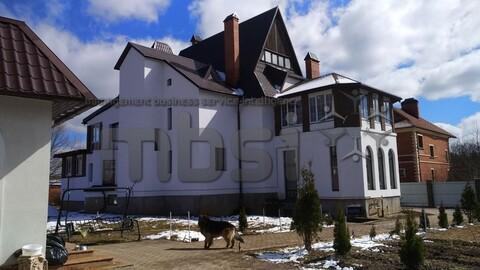 Дом 1000кв.м д. Мышецкое, роскошный кп, 15мин. от М Сходненеская - Фото 2