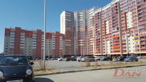 Квартиры, ул. Братьев Кашириных, д.131 к.А - Фото 4