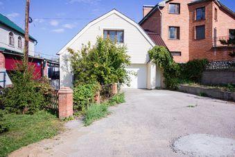 Продажа дома, Ульяновск, Ул. Ульяновская - Фото 1
