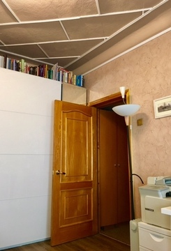 Продаётся 4 к.кв-ра, 108 кв.м, кухня 14кв.м, м. Сокол 3 мин пешк - Фото 3