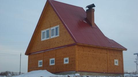 Двухэтажное здание в Сарапуле - Фото 1