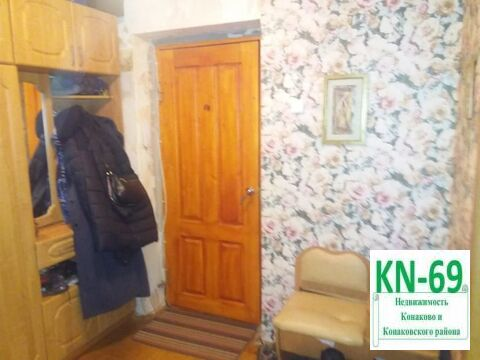 Продается отличная квартира улучшенной планировки в Конаково на Волге! - Фото 4