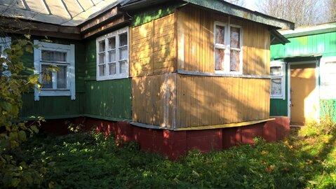 Продается дом Московская область, гор. округ Чехов, деревня Тюфанка - Фото 2