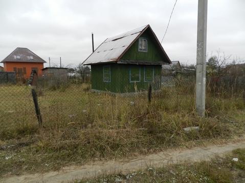 Продается дача в Орехово-Зуевском р-не, г. Дрезна. - Фото 1