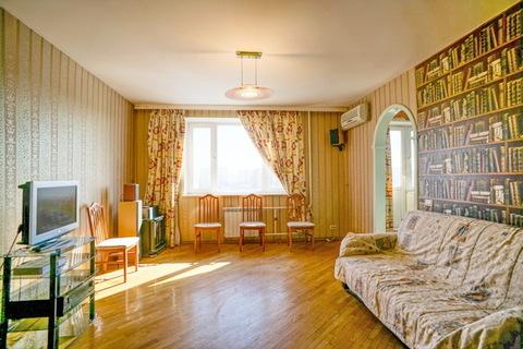 Продается 3-комн. квартира 80 кв.м, м.Свиблово - Фото 1