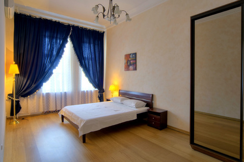 Элитная 2-комнатная квартира на ул.Варварской - Фото 2