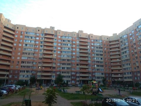 Сдаю 2-х комнатную квартиру рядом с городом Голицыно - Фото 1