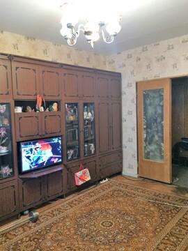 Продажа 4х комн квартиры Северное Чертаново 2к201 - Фото 3