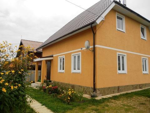 Продается дом в ДНП Чеховские дачи - Фото 1