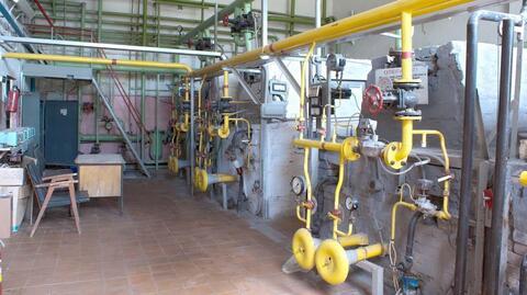 Производственно-складской комплекс 6000 кв.м, г.Серпухов - Фото 4