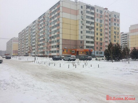 Продажа квартиры, Хабаровск, Морозова Павла Леонидовича ул. - Фото 1