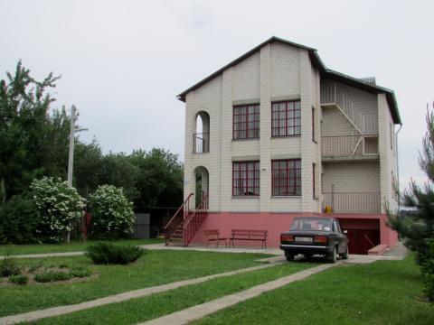 Объявление №1843937: Продажа виллы. Беларусь