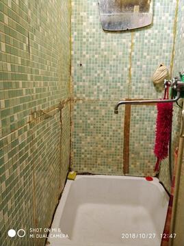 Продам комнату в 5-к квартире, Казань город, улица Восстания 111 - Фото 4