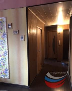 4 комн квартира 62 кв.м. 5/5 эт. г. Александров ул. Революции - Фото 3