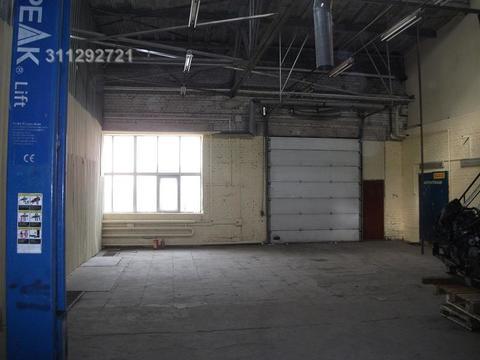 Предлагаются складские отапливаемые помещения (с подвалом). Потолки от - Фото 3