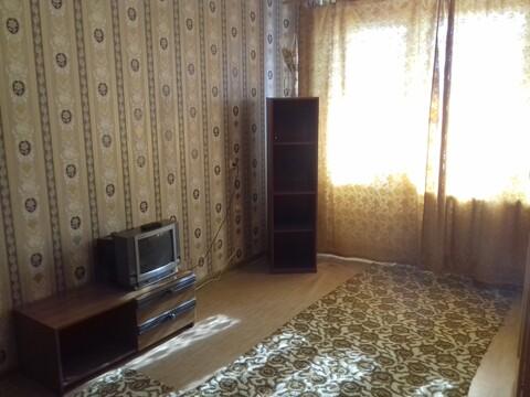 1-комнатная квартира с мебелью и техникой - Фото 4