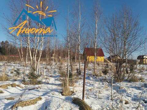 Маленький участок в центре села Тростье Жуковского района. - Фото 3