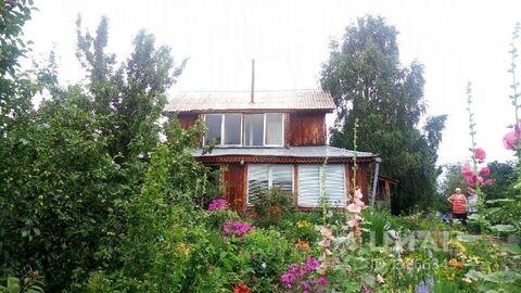 Дом в Тюменская область, Тюменский район, с. Кулига Транспортная ул. . - Фото 2