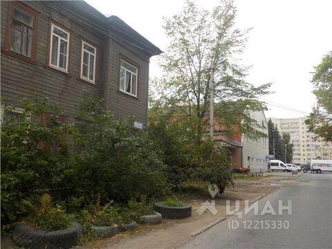 Продажа комнаты, Тверь, Улица Двор Пролетарки - Фото 1