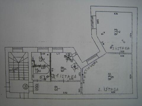 Продажа квартиры, Купить квартиру Рига, Латвия по недорогой цене, ID объекта - 313136386 - Фото 1